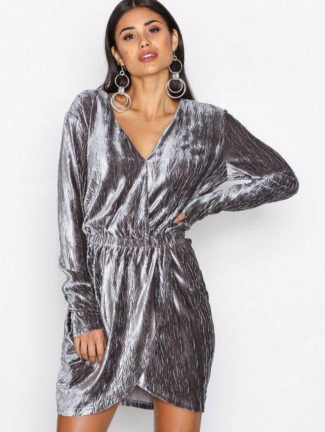 The It Velvet Dress