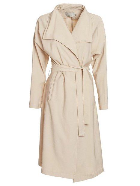 Long Parka Coat