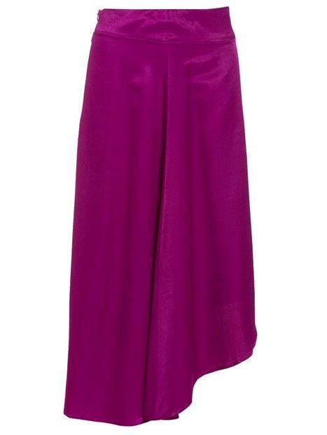Flowy Wrap Skirt