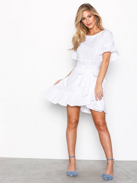 Beyond The Frill Dress