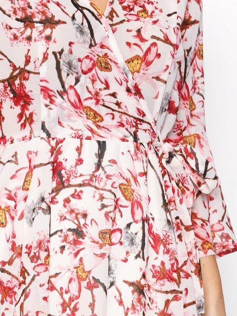 Asymmetric Midi Dress