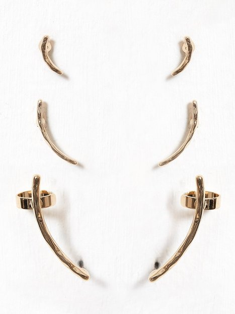 Slim Earcuffs 3-Pack