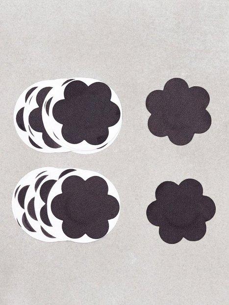 Flower Nipple Covers