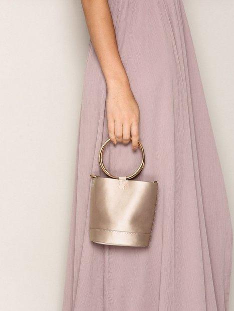 Satin Ring Bag