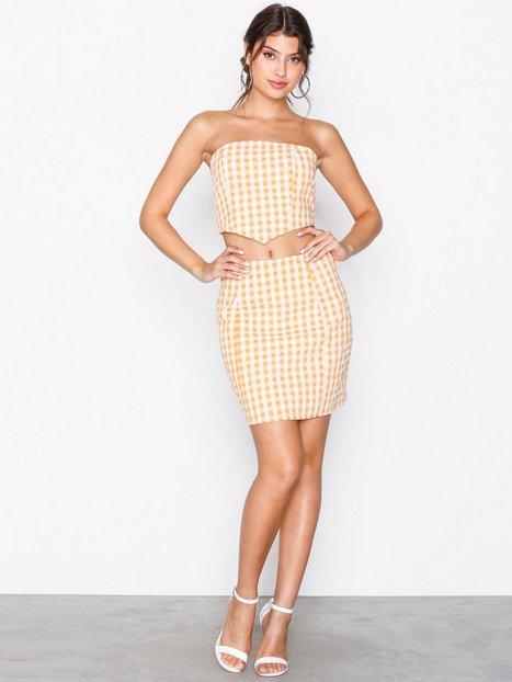 Check It Skirt
