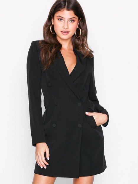 Power Suit Dress