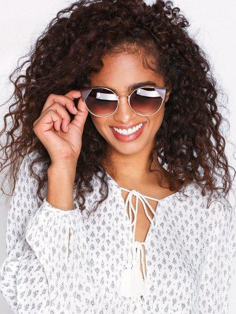 Triangle Edge Sunglasses