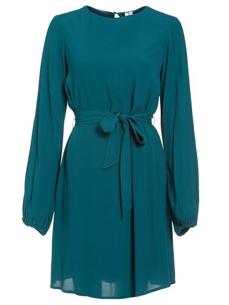 Perfect Belted Dress