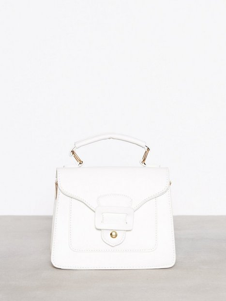 Fancy Buckle Bag