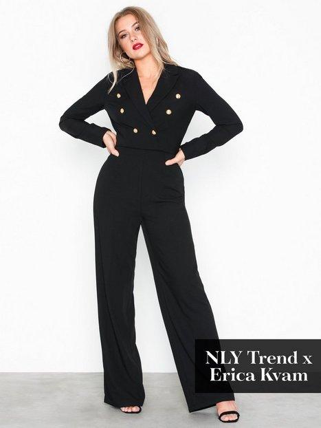 Billede af NLY Trend Blazer Jumpsuit Jumpsuits