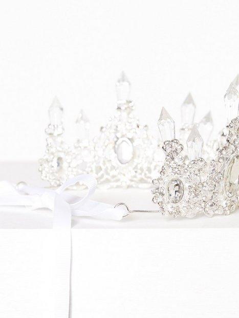 Ice Crystal Crown