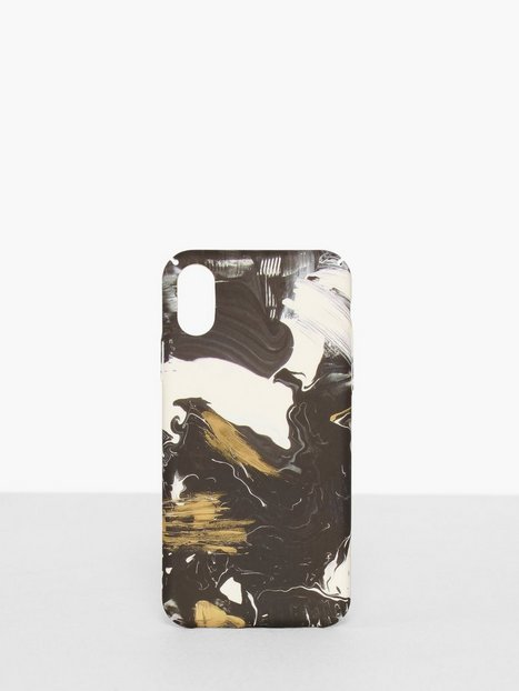 NLY Accessories Live A Little iPhone X Case Mobilskal