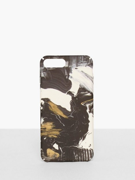 NLY Accessories Live A Little iPhone 8 Plus Case Mobilskal