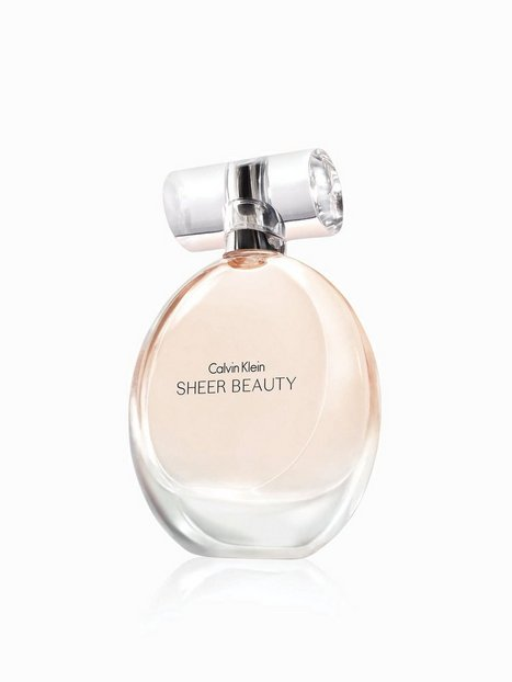 Calvin Klein Sheer Beauty Edt 30ml Parfym Transparent thumbnail