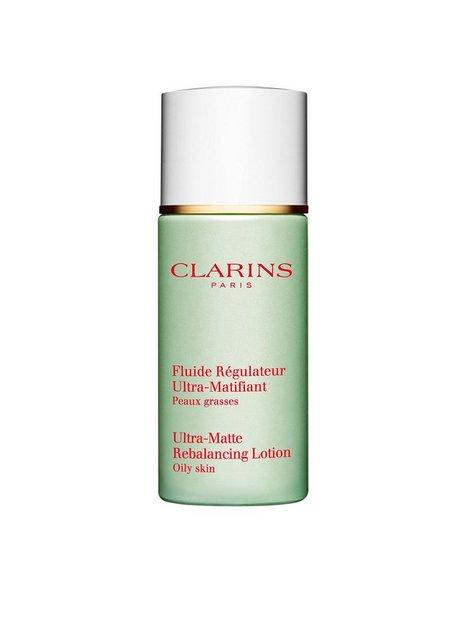 Billede af Clarins Ultra-Matte Rebalance Lotion 50 ml Dagcreme Hvid