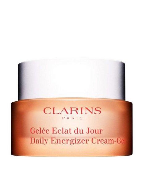 Billede af Clarins Daily Energizer Cream-Gel 30 ml Dagcremer