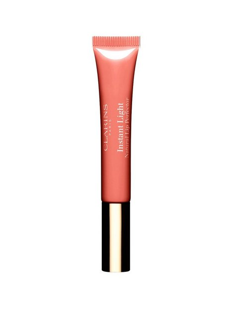Billede af Clarins Natural Lip Perfector Lipgloss Candy Shimmer
