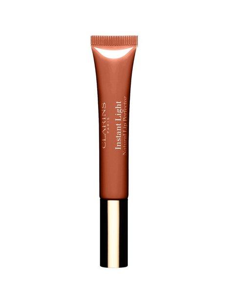 Billede af Clarins Natural Lip Perfector Lipgloss Rosewood Shimmer
