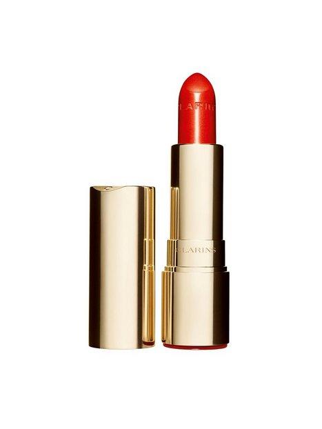 Billede af Clarins Joli Rouge Brilliant Læbestift Spicy Chili