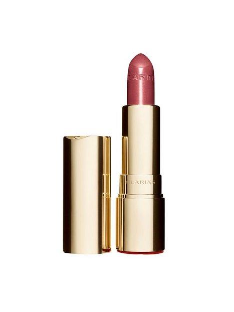 Billede af Clarins Joli Rouge Brilliant Læbestift Woodberry