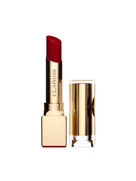 Billede af Clarins Rouge Eclat Læbestift Red Fuchsia