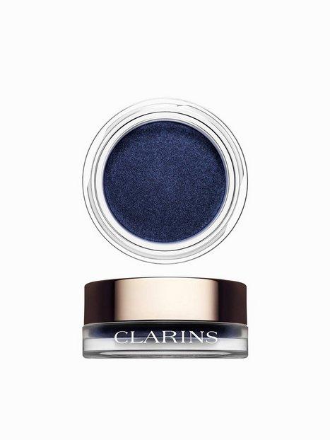 Billede af Clarins Ombre Matte Eye Shadow Øjenskygge Midnight Blue