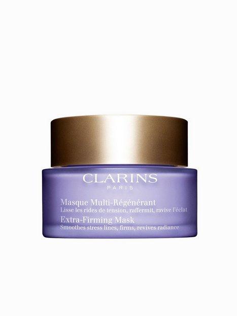 Billede af Clarins Extra-Firming Mask 75ml Anti Age Transparent