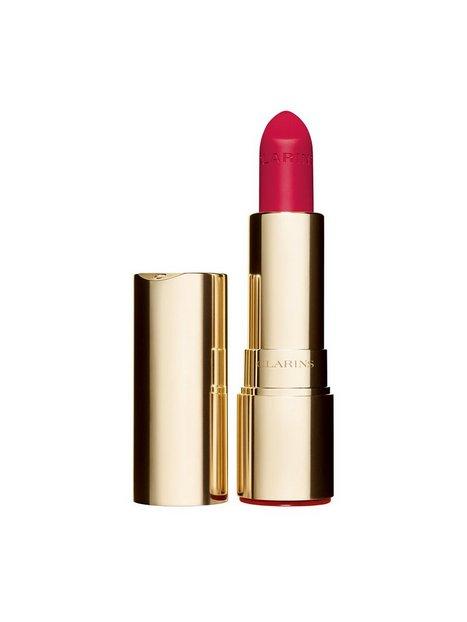 Billede af Clarins Joli Rouge Velvet Læbestift Pink Cranberry