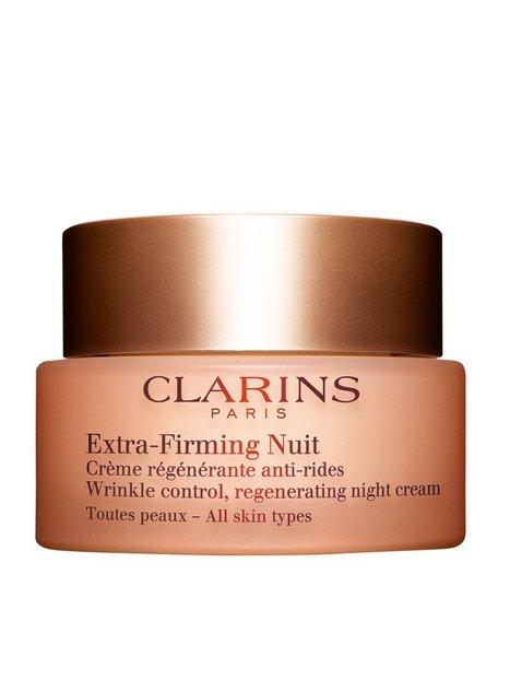 Billede af Clarins Extra Firming Nuit All Skin Types 50ml Natcremer