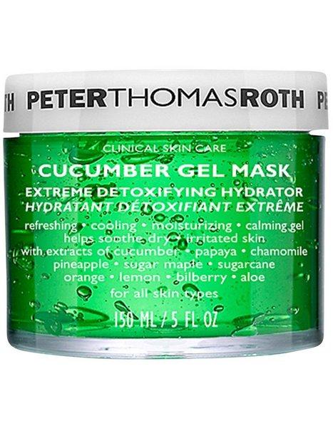 Billede af Peter Thomas Roth Cucumber Gel Mask Ansigtsmaske Transparent