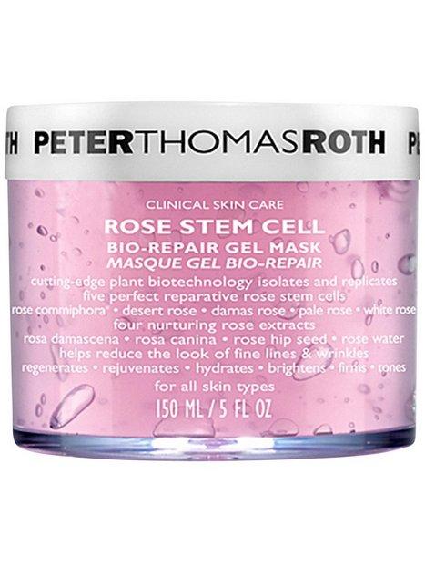 Billede af Peter Thomas Roth Rose Stem Cell Biorepair Gel Mask Ansigtsmaske Transparent
