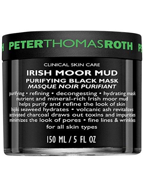 Billede af Peter Thomas Roth Irish Moor Mud Mask Ansigtsmaske Transparent