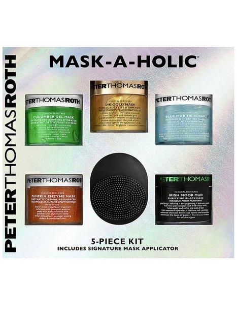 Billede af Peter Thomas Roth Maskaholic 5pc Set Ansigtsmaske Transparent