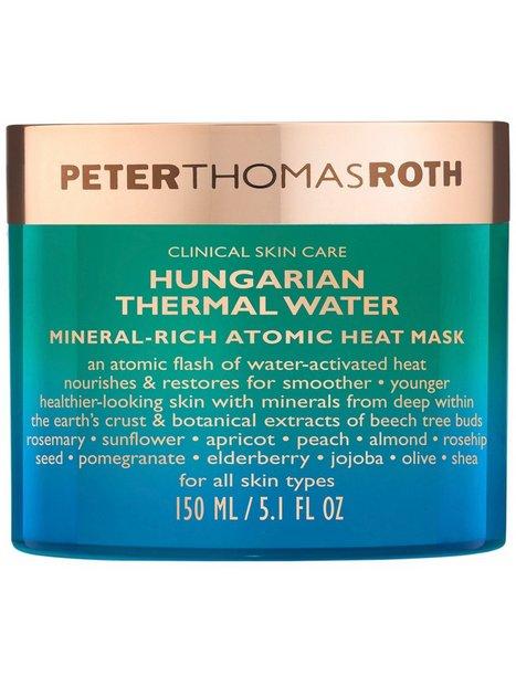 Billede af Peter Thomas Roth Hungarian Thermal Water Heat Mask Ansigtsmasker