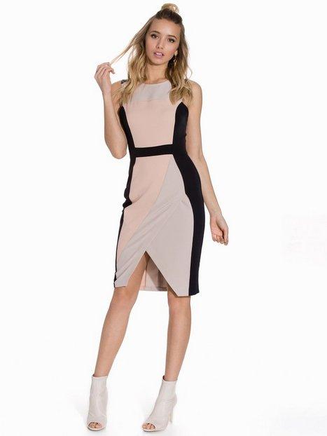 Billede af Miss Selfridge Colourblock Dress Festkjoler Multi