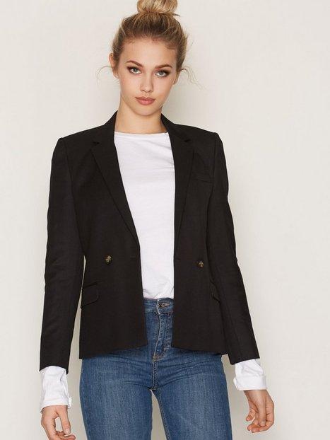 Billede af Topshop Tailored Suit Jacket Blazer Black