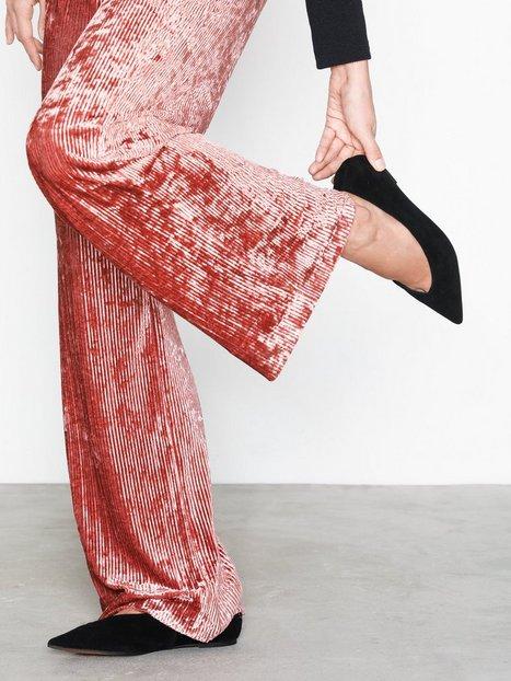Billede af Topshop Attitude Soft Ballerina Pumps Ballerina