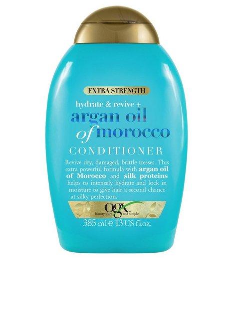 Billede af OGX Argan Extra Strength Conditioner 385ml Balsam