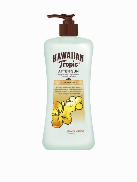 Billede af Hawaiian Tropic After Sun Lotion Island Mango 240 ml Aftersun Mango