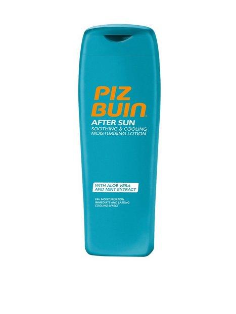 Billede af Piz Buin Soothing & Cooling Most. Lotion 200ml Aftersun