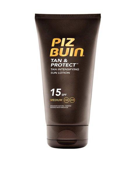 Billede af Piz Buin Tan & Protect Tan Intesifying Lotion SPF 15 150ml Solcremer