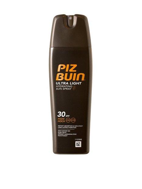 Billede af Piz Buin Ultra Light Hydrating Spray SPF 30 150ml Solcremer