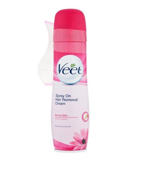 Billede af Veet Spray On Hair Removal Cream150ml Hårfjerning