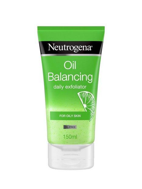 Billede af Neutrogena Visibly Clear Pore & Shine Daily Scrub 150ml Scrub & Exfoliering