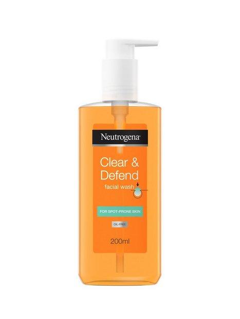 Billede af Neutrogena Visibly Clear Spot Proofing Daily Wash Ansigtsrens