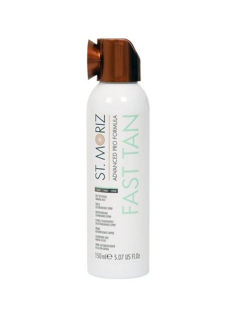 Billede af St Moriz Advanced Fast Response Tanning Mist 150 ml Self tan