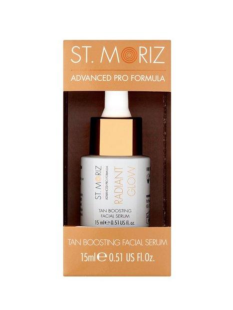 Billede af St Moriz Advanced Tan Boosting Face Serum 15 ml Self tan