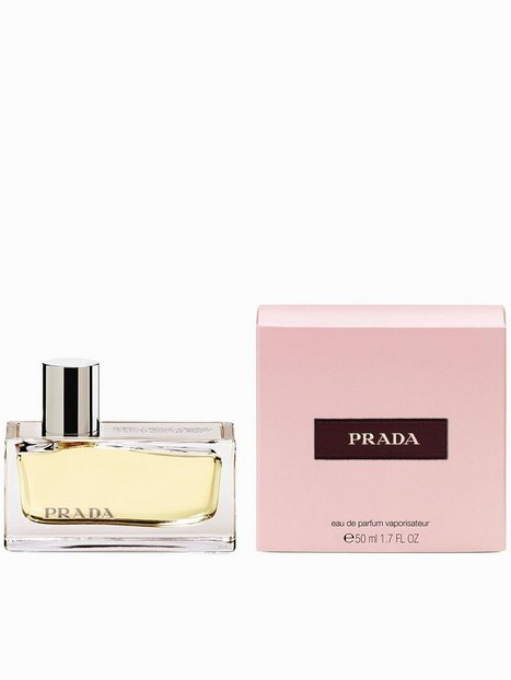 Prada Amber Edp 50 ml Parfym Transparent thumbnail