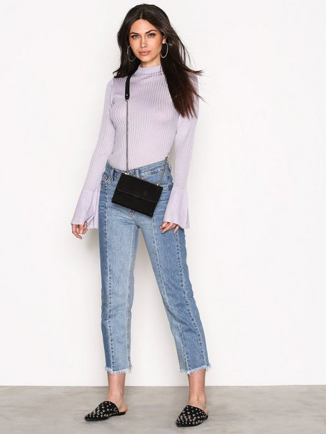 Perfect Sleeve Knit