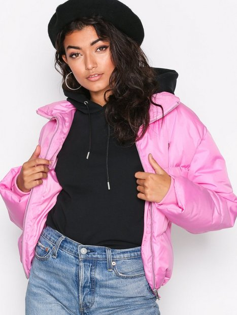Puffer It Jacket